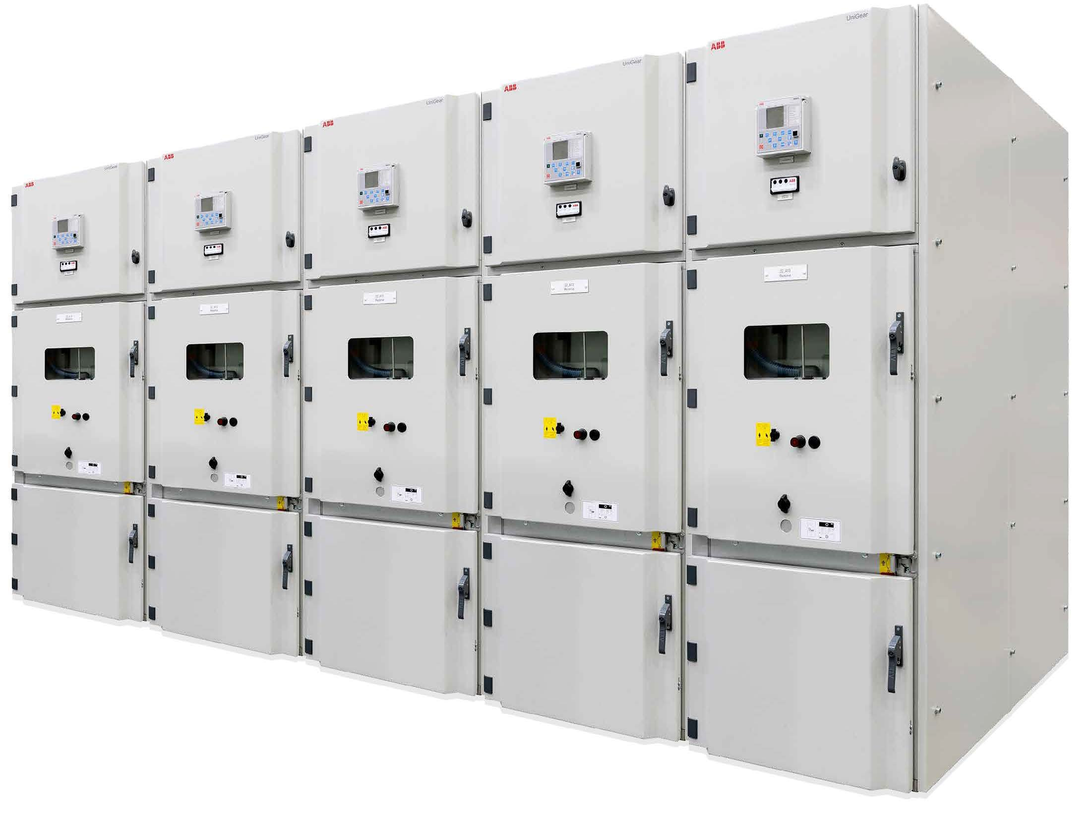 Medium Voltage Switchgear and products